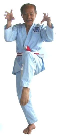 Le Maître Quách Văn Phước