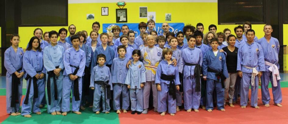 Club Lam Son Ajaccio